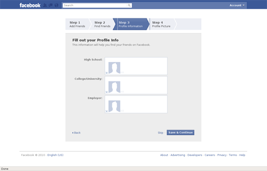 How to Get Started on Facebook