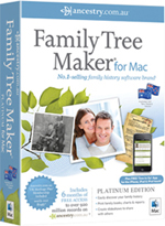 Convert Your Family Tree Maker PC files to Mac?