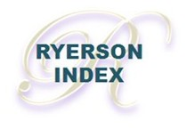 Ryerson Index Now Has 3.5 Million Australian Death Notices Online