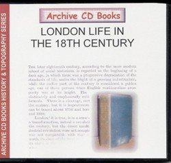 Highlight: London Life in the 18th Century