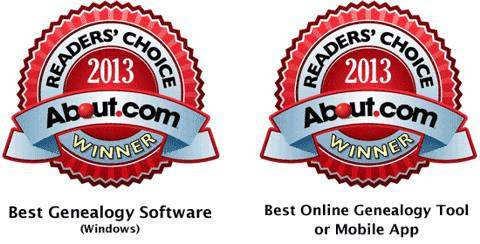 2013 About.com Readers Choice Awards