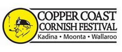 Copper Coast Cornish Festival Kernewek Lowender