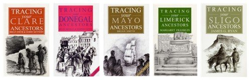FLL000 Tracing Your Clare Ancestors