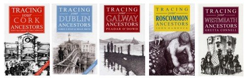 FLL000 Tracing Your Cork Ancestors