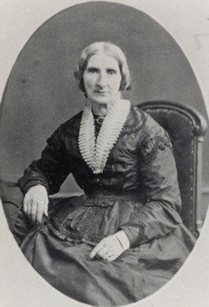 Jane Christian Kelly (nee Caley)