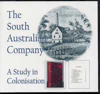 AU5011-2 The South Australian Company