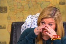 WDYTYA US Season 4 Kelly Clarkson