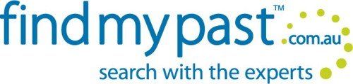 logo - findmypast AU 500