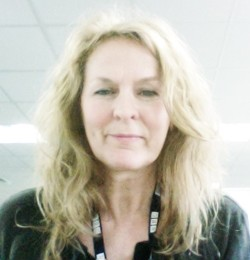 Anne Daniels
