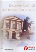 UTP0284-2T Discover Scottish Civil Registration Records