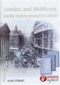 UTP0541-2T London & Middlesex Family History