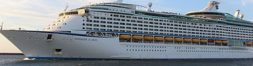 3rd cruise - Voyager of the seas