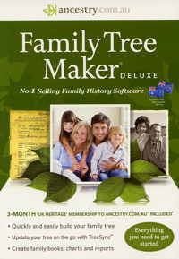 What's New in Family Tree Maker 2014?