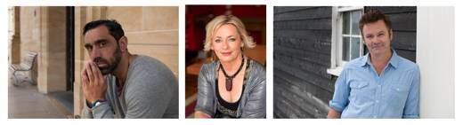 WDYTYA Aus Season 6 - Celebrities 2