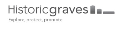 logo - Historic Graves