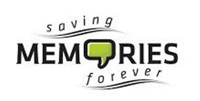 Saving Memories Forever is Closing on 31 May 2018