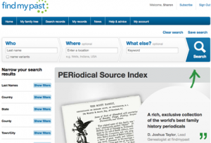periodical source index persi