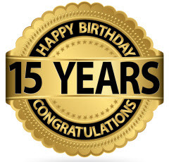 FamilySearch Celebrates 15 Years!