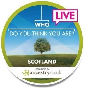 WDYTYA Live - Scotland