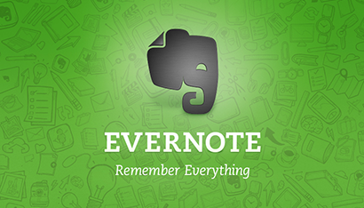 Evernote and Genealogy: They're Made for Each Other