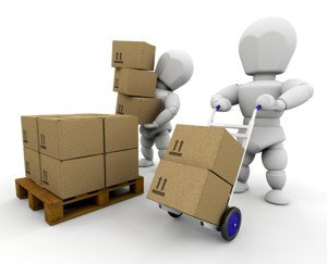 moving boxes 300