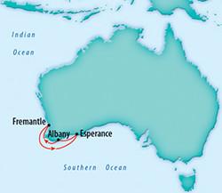 7th Unlock the Cruise - Western Austra
