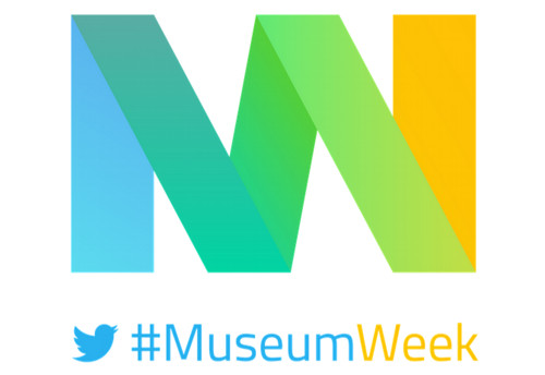 International #MuseumWeek, 23-29 March 2015