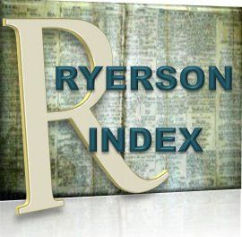 Ryerson Index Hits 5 Million Australian Death and Obituary Records