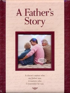 ALI006-2 A Father's Story
