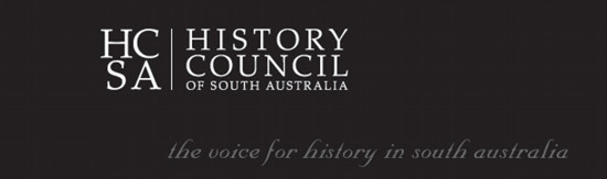"Winners of South Australia's 2015 ""History Greats"" Award Announced"