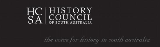 "Winners of South Australia's 2015 ""History Greats"" Award Announced"