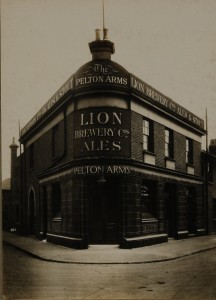 Historypin - London pubs #1 Pelton