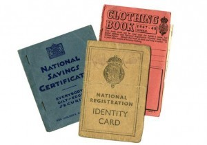 National Identity Card #1