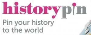 logo - Historypin #1