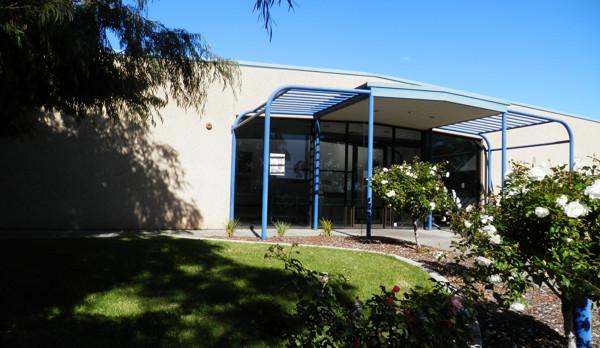 State Records of South Australia, Cavan Road, Gepps Cross