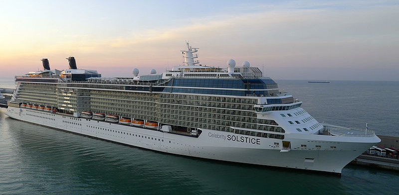 Celebrity Solstice ship cropped