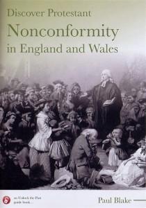 UTP0341-2 Protestant nonconformity in England
