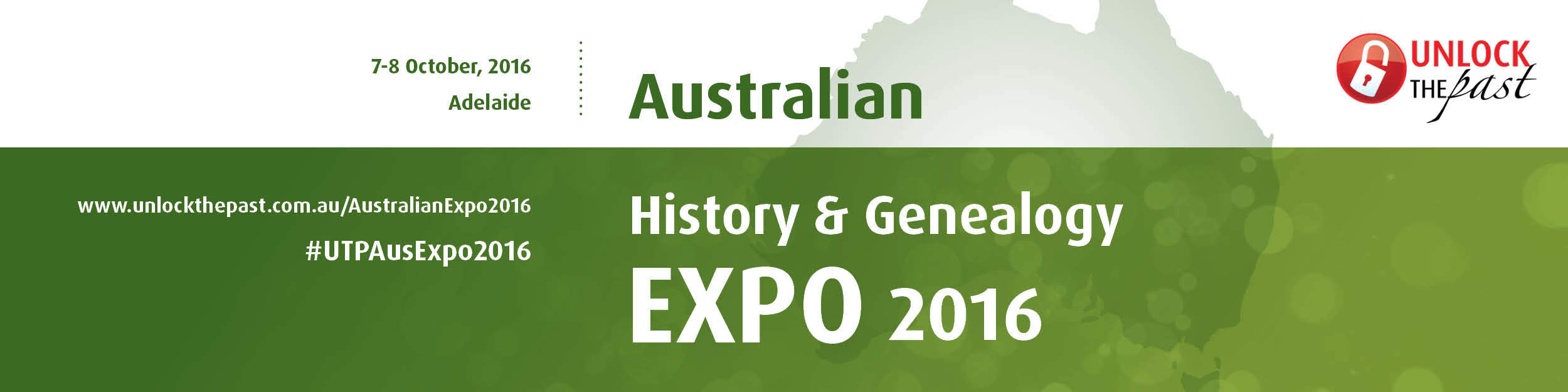Australian History & Genealogy Expo 2016 – Exhibitor Registrations Now Open