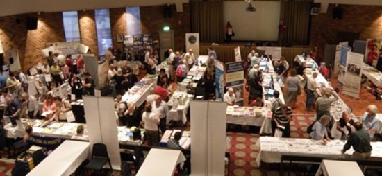 History & Genealogy Expo Sudney