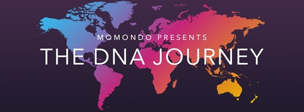 Momondo's DNA Journey Competition