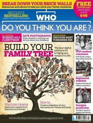 WDYTYA Magazine 2016-07