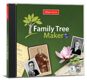 New Family Tree Maker – Free Update