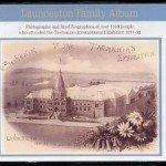 GGLLC001 Launceston Family Album