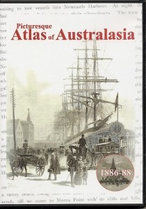 au0021 Picturesque Atlas of Australasia
