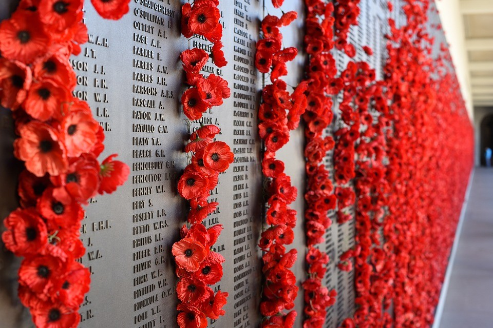 FREE Access to 70 Million Military Records for Remembrance Day