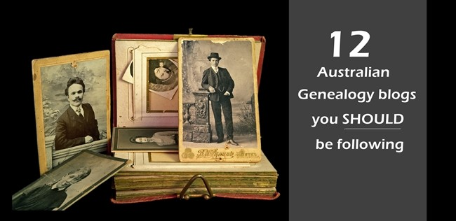 12 Australian Genealogy Blogs You Should Be Following