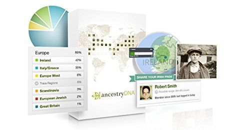 AncestryDNA, Understanding the Results [VIDEO]