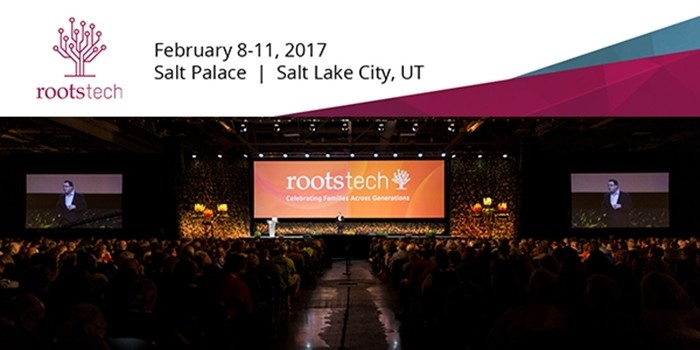 RootsTech 2017 Live Streaming Schedule (Australian Time)