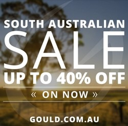 South Australian Sale (+ Heaps of Resources)