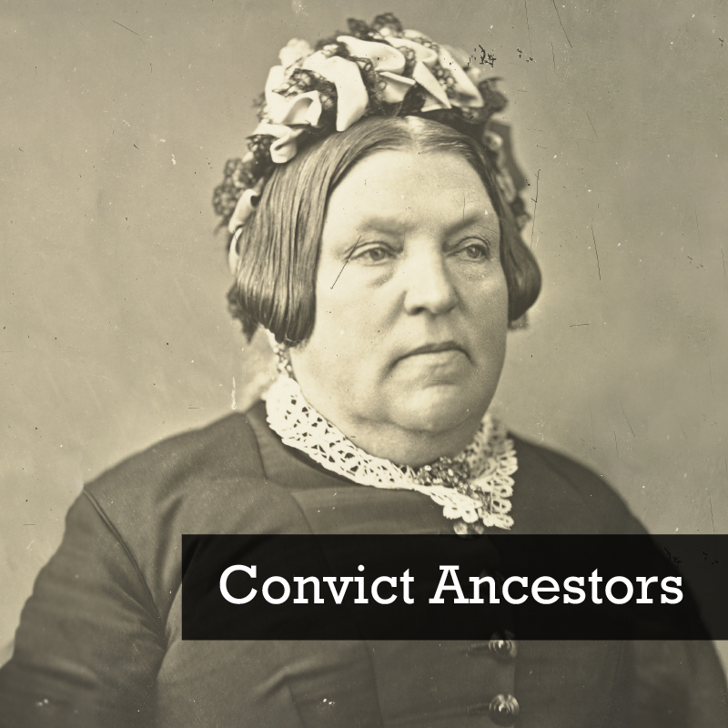 Discover Your Convicts Ancestors With UTAS